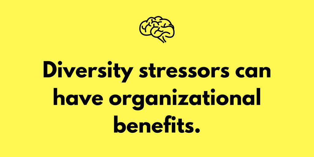 advantage of having a diverse organization We don't have all of the voices present in the room that we think we need  here  are five key benefits of fostering diversity in the workplace.